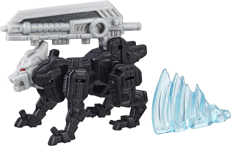 Hasbro Transformers SIEGE War for Cybertron Battle Master WFC-S2 Lionizer