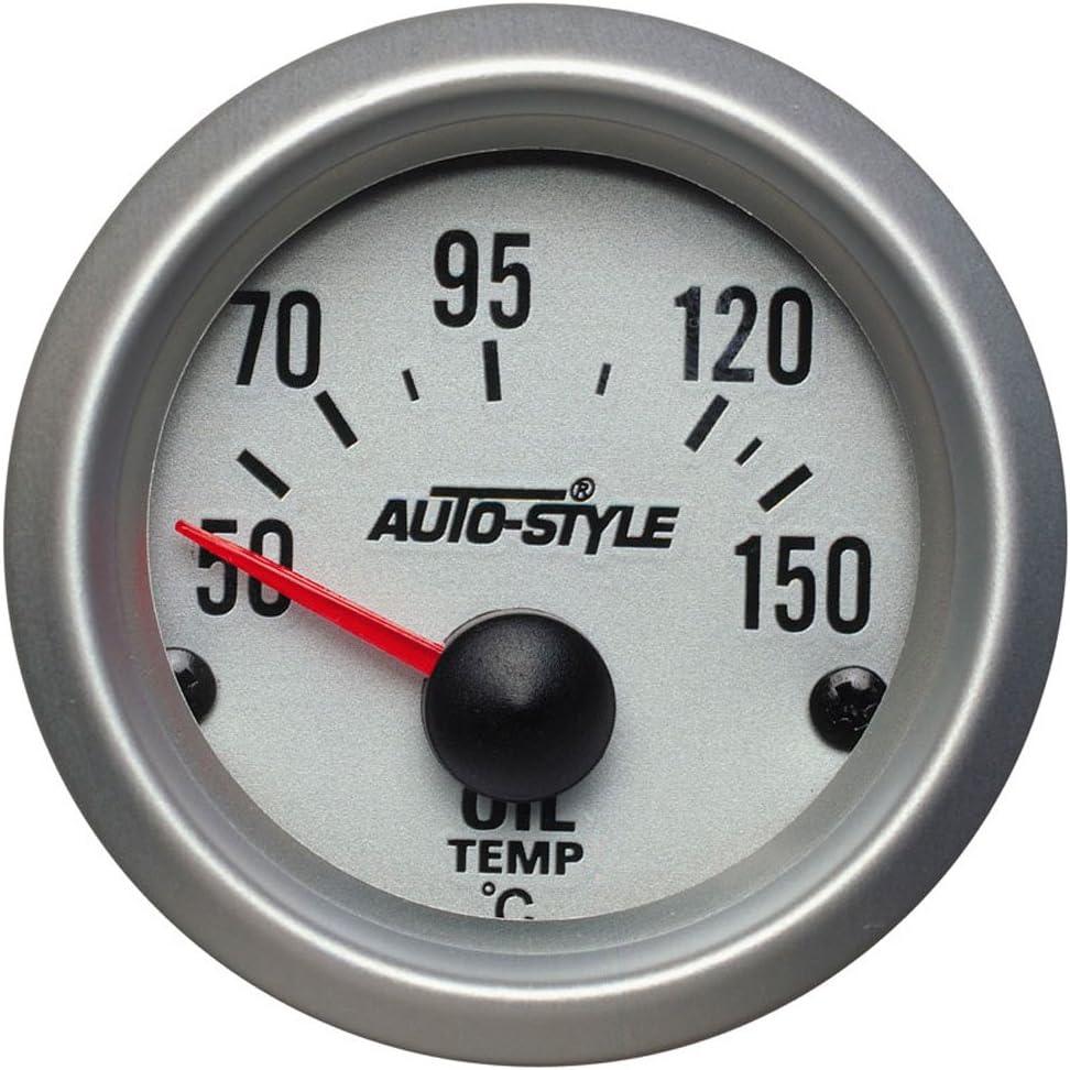 Performance Instrument OilTemperature 50150C 2 Sil