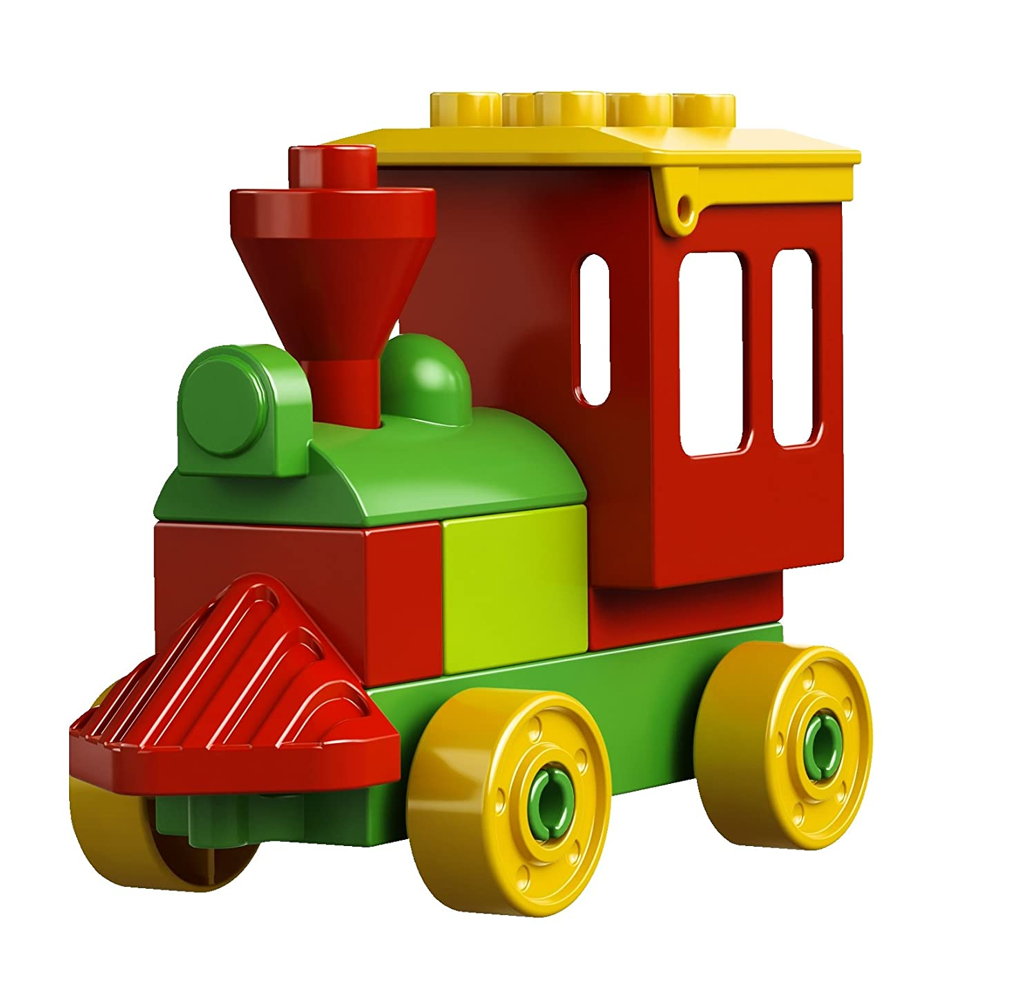 Amazon.com: LEGO DUPLO Number Train 10558 (Discontinued by ...