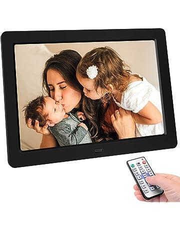 Cornici Digitali Con Usb.Cornici Digitali Amazon It