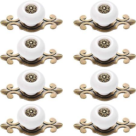 cajones de armario puerta de muebles tiradores de puertas 14 pomos de puerta con forma de calabaza para muebles puerta de armario cajones de cocina
