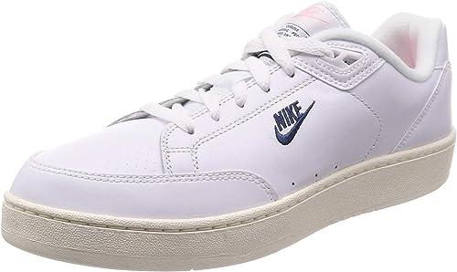 NIKE Nike air force 1 sneakers Lady's men WMNS AIR FORCE 1 07 SE PREMIUM AH6827 201 brown