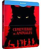 Cementerio De Animales - Edición metálica