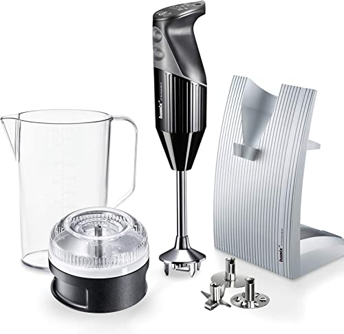 Bamix M150 SwissLine Immersion Hand Blender 150W