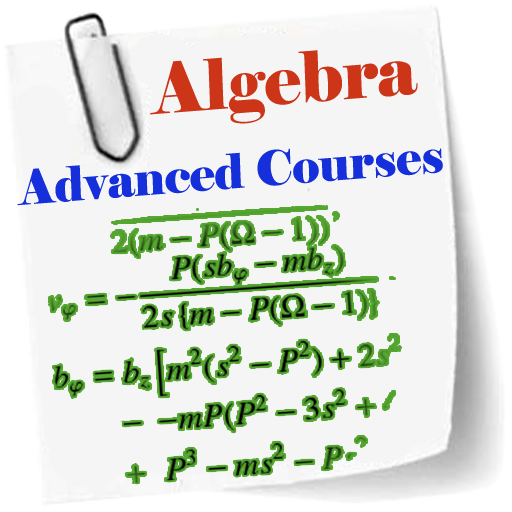 Education Operating Systems Windows - Algebra Advanced Courses