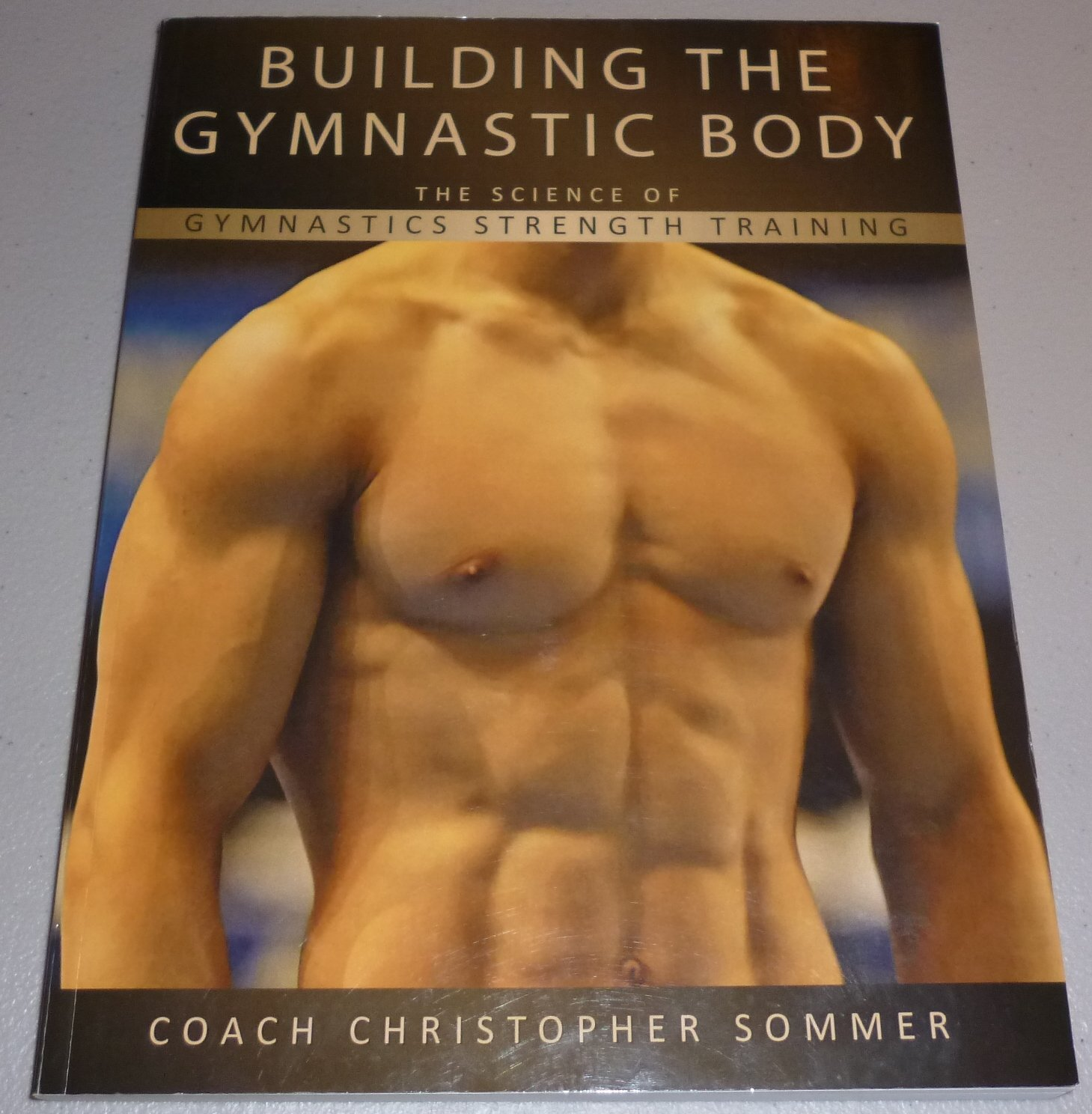 Building The Gymnastic Body Pdf