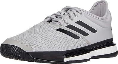adidas Men's Solecourt Primeblue Tennis Shoe