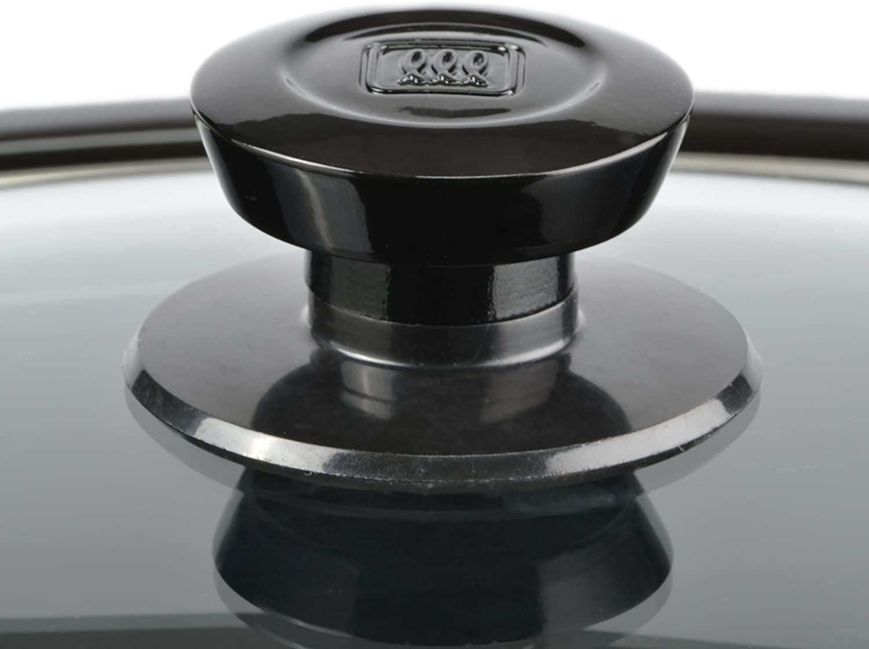 Toastmaster TM-401SC 4-Quart Slow Cooker Stainless Steel