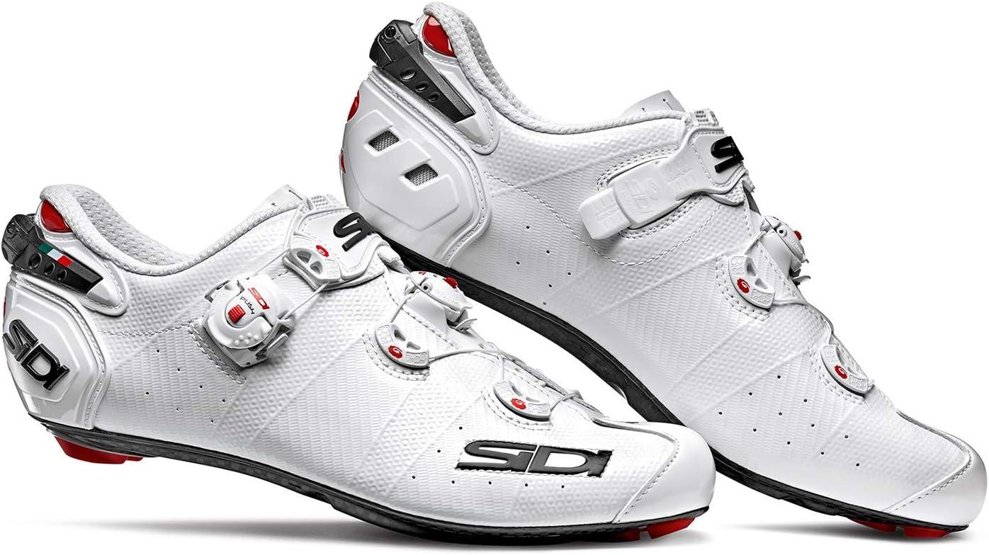 SIDI - Zapatillas de Ciclismo para Hombre Wire 2 Carbon, Color ...