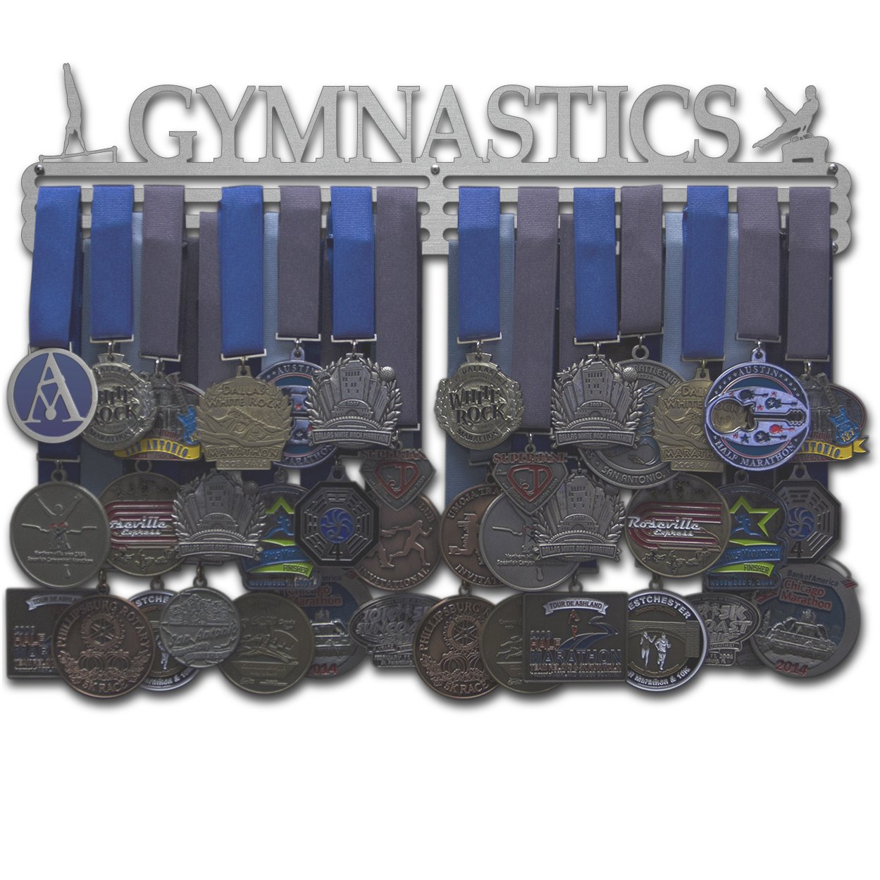 Allied Medal Hangers Gymnastics Multiple Male or Female