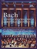 J.S. Bach: Weihnachtsoratorium - Peter Dijkstra [2 DVDs]