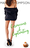 Curvaceous & Captivating: A Curvy Girl Romance (Big & Beautiful Book 11)