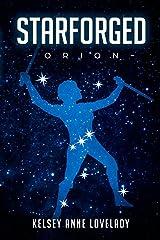 Orion (STARFORGED) (Volume 1) Paperback