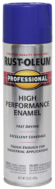 Rust Oleum 7578838 Professional Performance Enamel Image 1