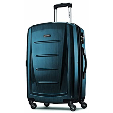 Samsonite Luggage Winfield 2 Fashion HS Spinner 28 (Teal)