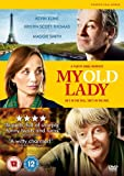 My Old Lady [DVD] [2014]