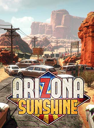 Sony Arizona Sunshine, PS VR vídeo - Juego (PS VR, PlayStation 4 ...