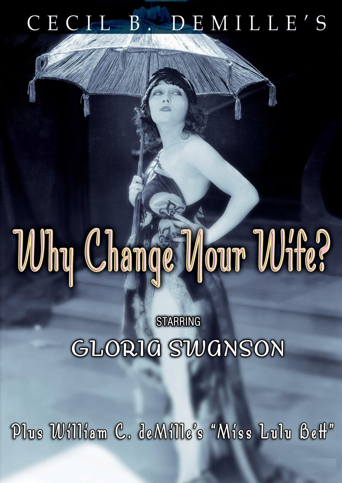 Amazoncom Watch Why Change Your Wife Prime Video