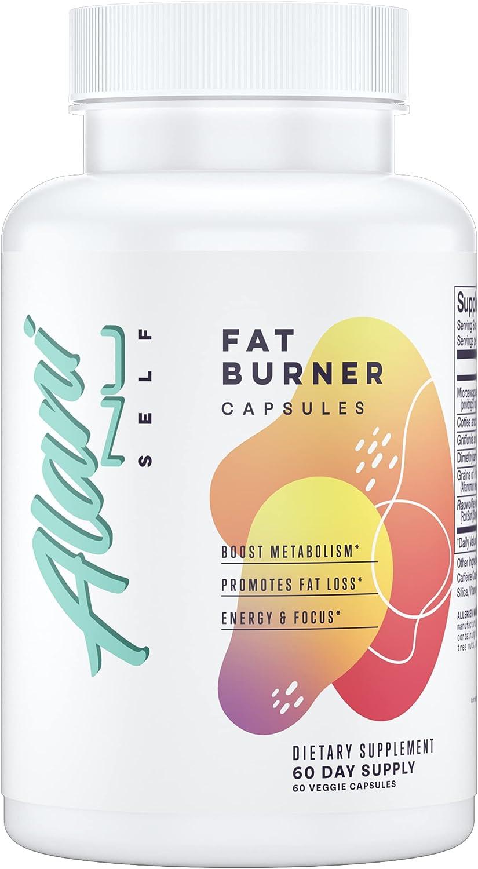 alinea fat burner review