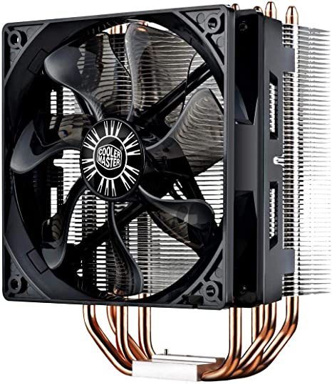 AM2+//FM1 Socket LED Computer CPU Cooler Fan US SHIP 1x For LGA1150//775 AMD4//AM3