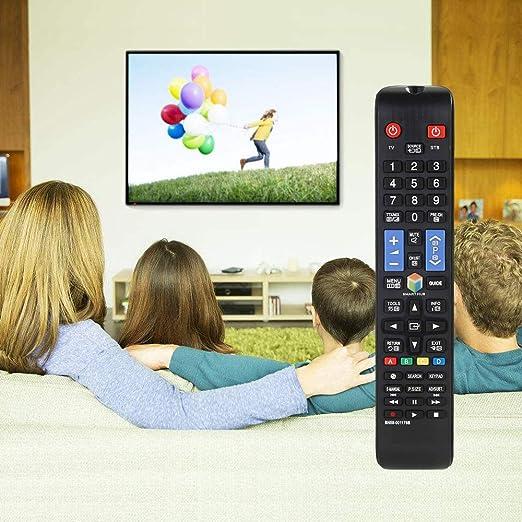 Mando a Distancia BN59-01178B TM1250A para Samsung Smart TV ...