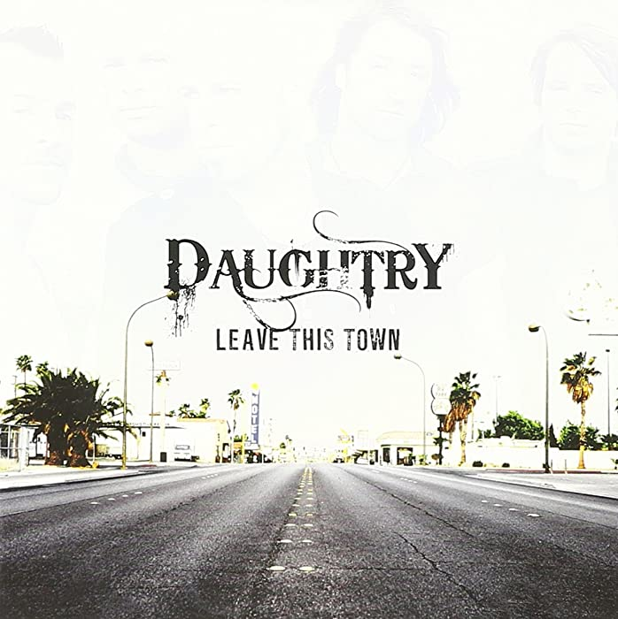 Top 5 Daughtry  Home