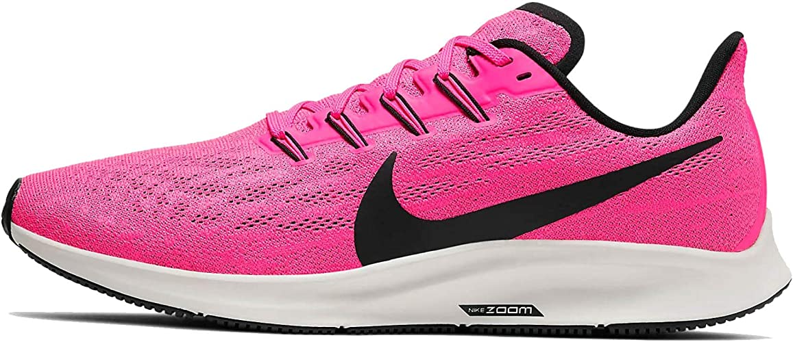 varonil Cadena mordedura  Nike Air Zoom Pegasus 36, Chaussures d'Athlétisme Homme: Nike: Amazon.fr:  Chaussures et Sacs