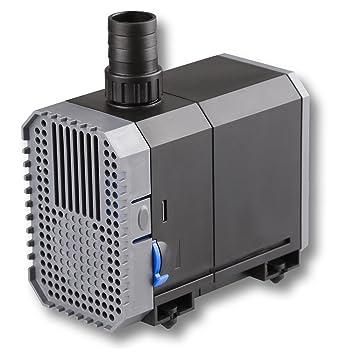 Jil Sander SunSun CHJ-2000 Eco Bomba acuario filtro 2000l/h 35W: Amazon.es: Jardín