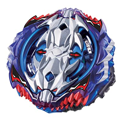Takara Tomy B-118 Beyblade Burst Random Booster Vol. 11 Vise Leopard.12L.Ds Attack Type: Toys & Games