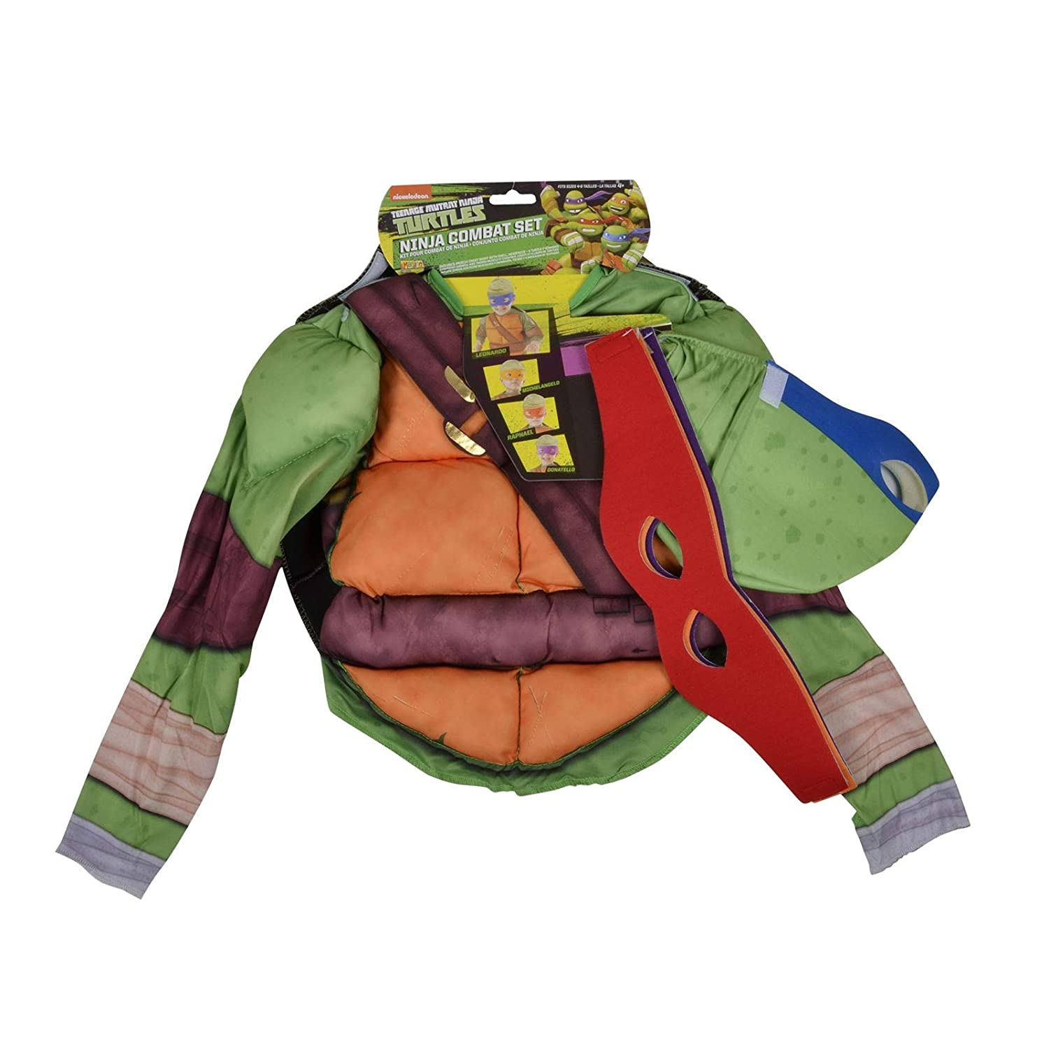 Amazon.com: Flair Teenage Mutant Ninja Turtles Ninja ...