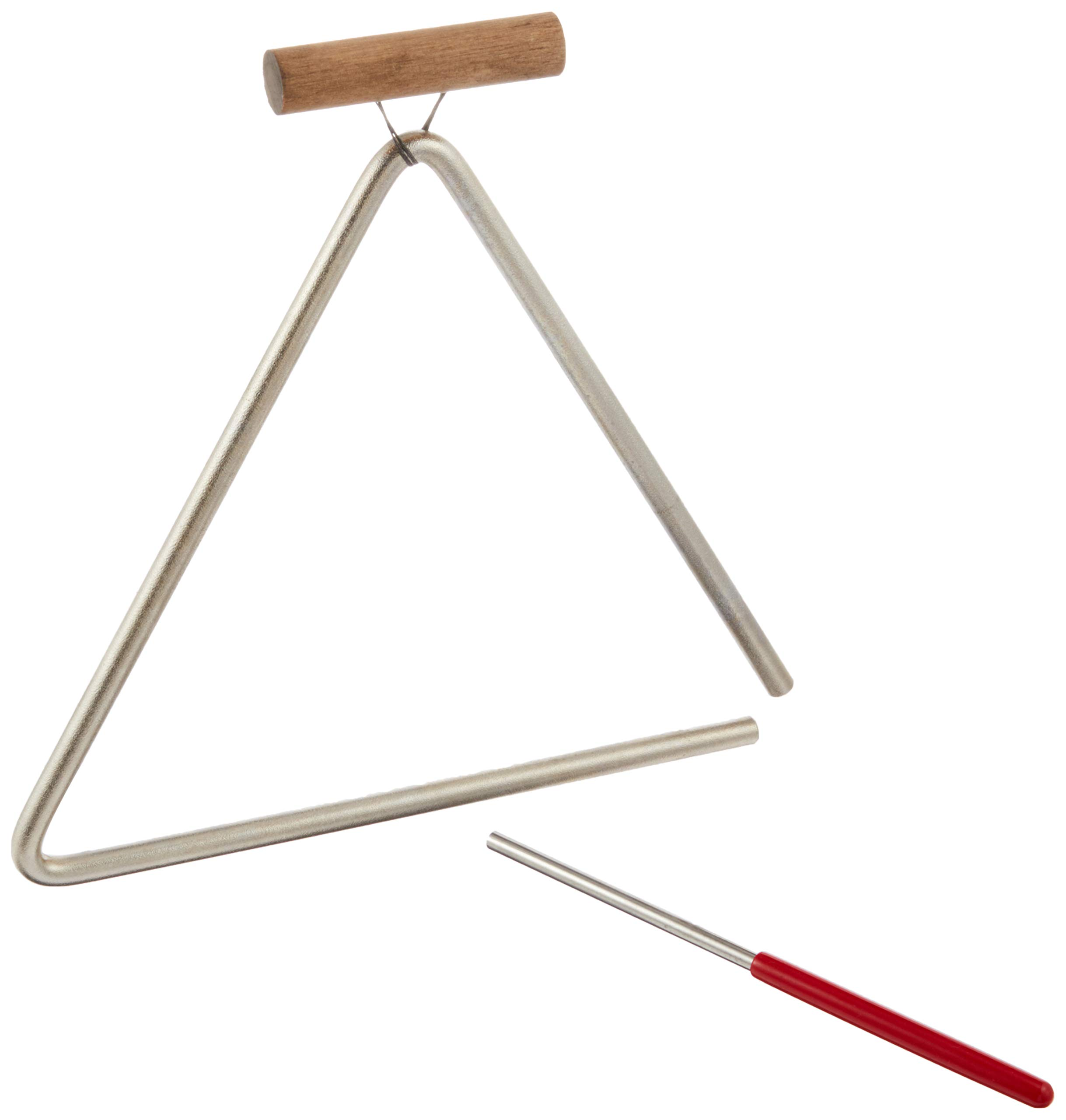 Treeworks Chimes Triangle, inch (TRE-HS10) by TreeWorks Chimes