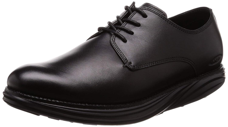 TALLA 44 EU. MBT Boston M, Zapatos de Cordones Oxford para Hombre