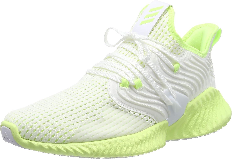 adidas Alphabounce Instinct CC M, Chaussures de Running Homme ...