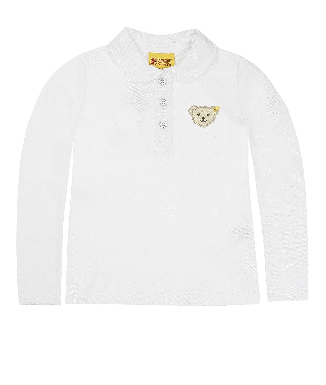Steiff 0006893 Polo Shirt 1/1 Sleeves - Polo para bebé-niños