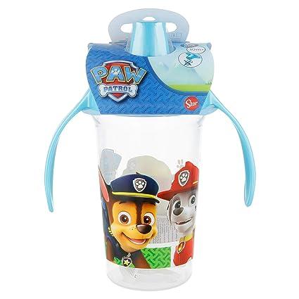 7d6ca30a94 Bicchiere allenamento bambino Easy 265 ml Paw Patrol: Amazon.it: Prima  infanzia