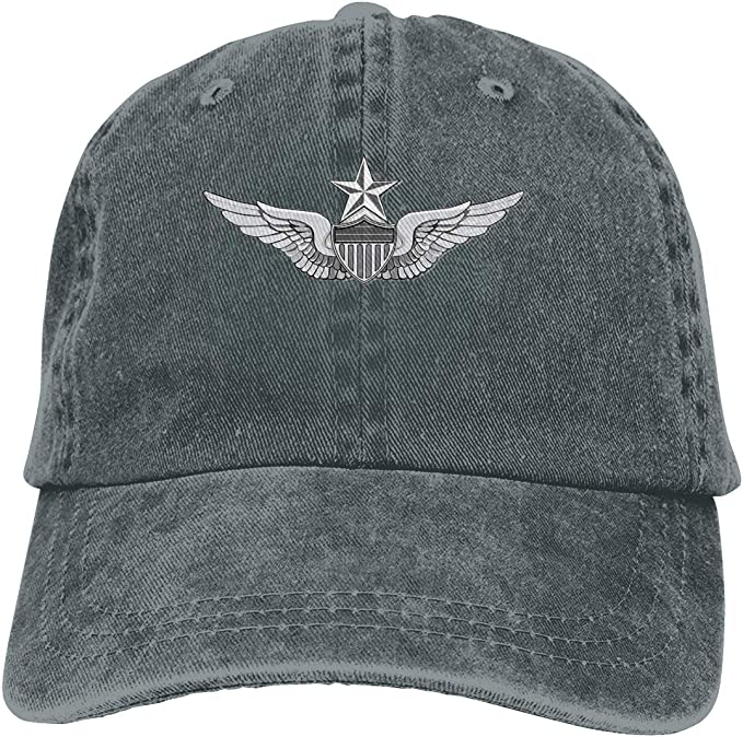 US Army 82nd Airborne Jump Wings Unisex Adult Hats Classic Baseball Caps Sports Hat Peaked Cap