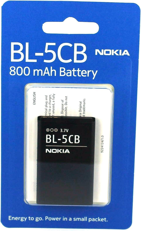 Original Nokia Bl 5cb Akku Ersatzakku Handy Smartphone Elektronik