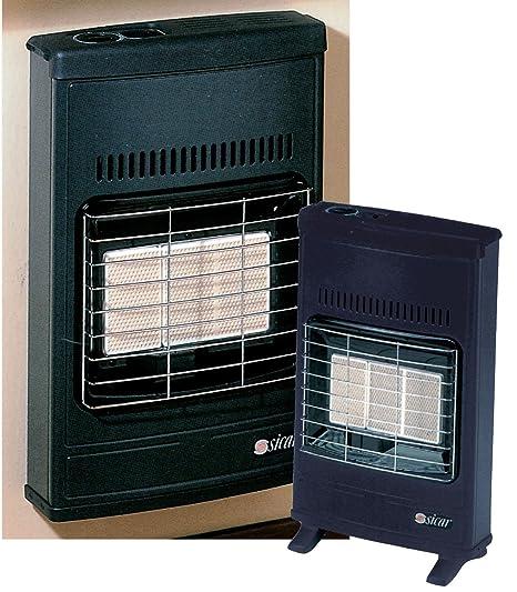 Estufa a Gas GLP Eco 40 gpl unidades de 1pz
