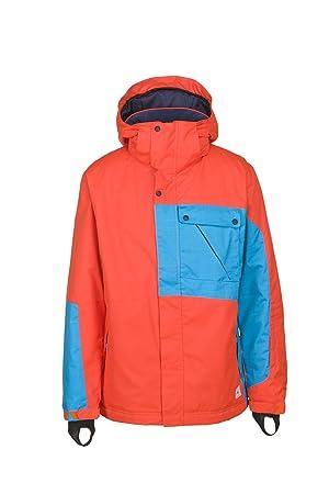 ONeill Snow Jacke PMFR Tilted Jacket - Chaqueta de esquí para hombre, color
