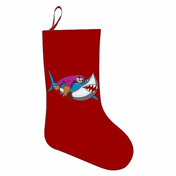 Meowy xmas socks gift