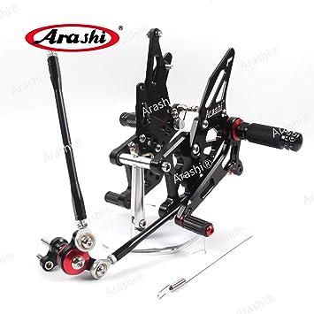 cbr600rr swing arm extensions CBR600RR 2014 Honda CBR600RR Swingarm Extensions