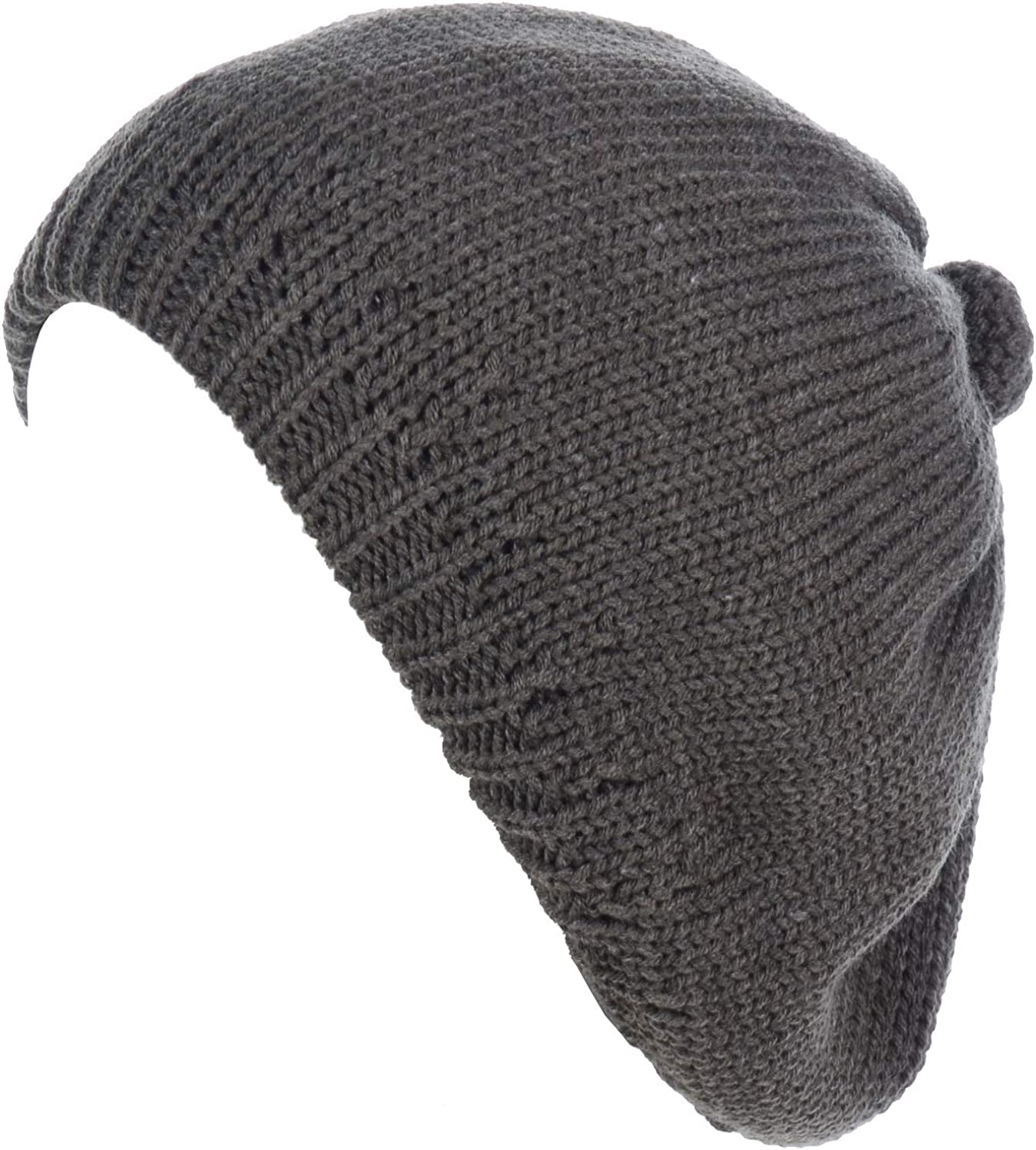 BYOS Women's Winter Cable...