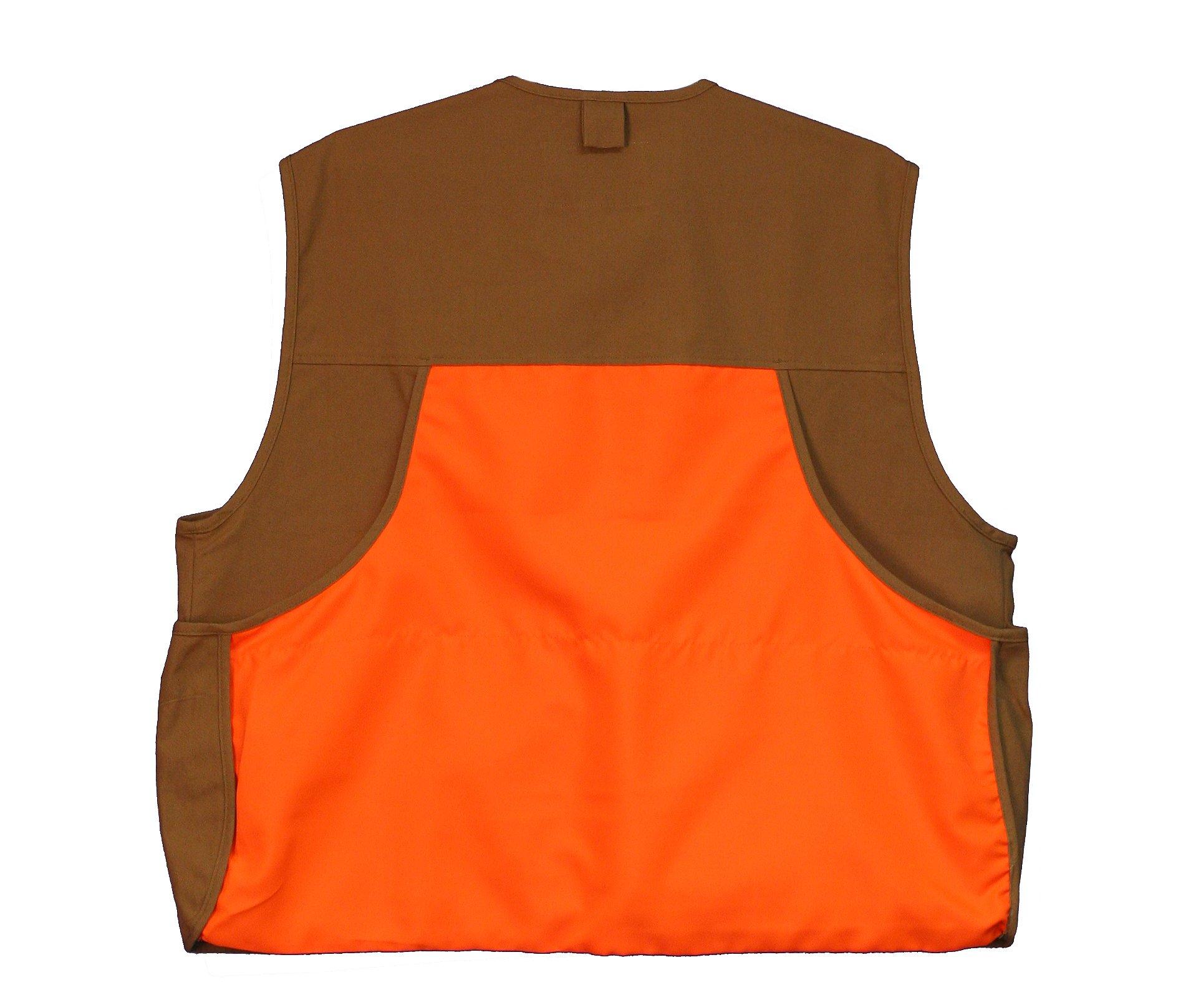 GameHide Upland Vest, XX-Large