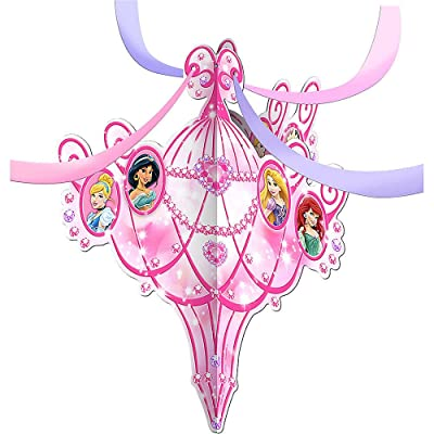 KidsPartyWorld.com Disney Princess Royal Event Chandelier: Toys & Games