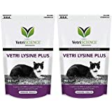 Amazon.com: Vetri-Lysine Plus, masticables de tamaño ...