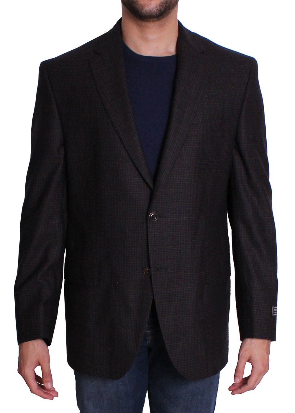 Jack Victor Sportcoat 40 As Shown