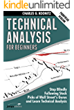 Technical Analysis for Beginners (Second edition): Stop Blindly Following Stock Picks of Wall Street's Gurus and Learn Technical Analysis