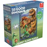 Jumbo Disney Pixar The Good Dinosaur Giant Floor Puzzle (50-Piece)
