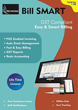 gst billing and inventory software full version free download