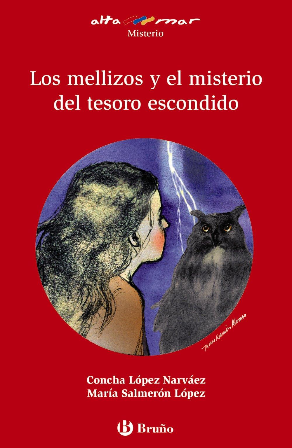 Los mellizos y el misterio del tesoro escondido (Spanish Edition) pdf